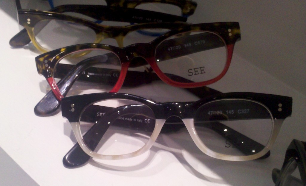 out about mondo guerra and see eyewear the