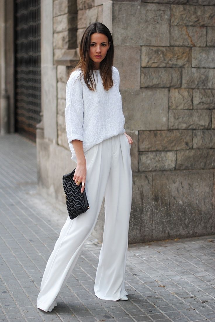 via CFDA_all white