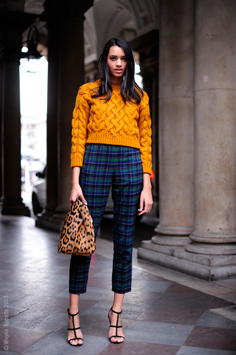 laurinne photographed by street style aesthetic